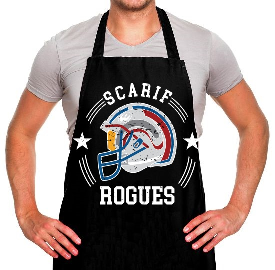 Scarif Rogues Apron