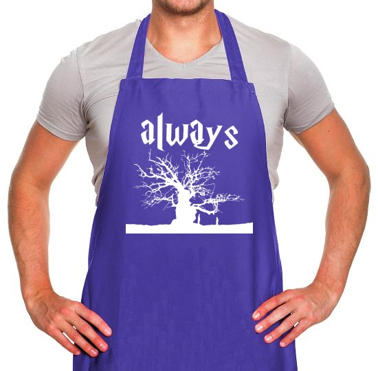 Always Tree Apron