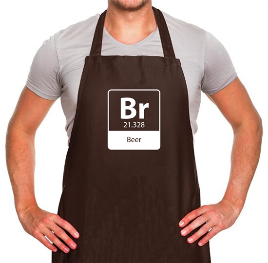 beer element Apron