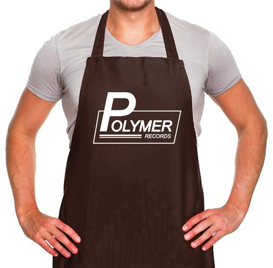 Polymer Records Apron