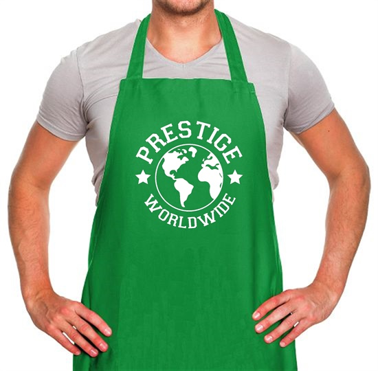 Prestige Worldwide Apron