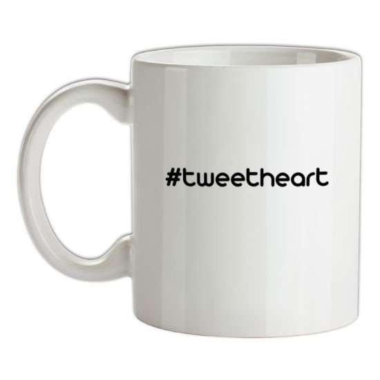 Tweetheart t-shirts