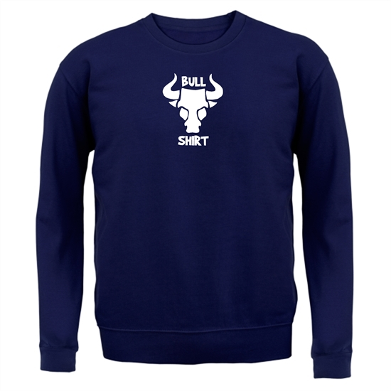 Bull Shirt Jumpers