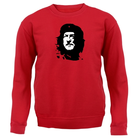 Che Corbyn Jumpers