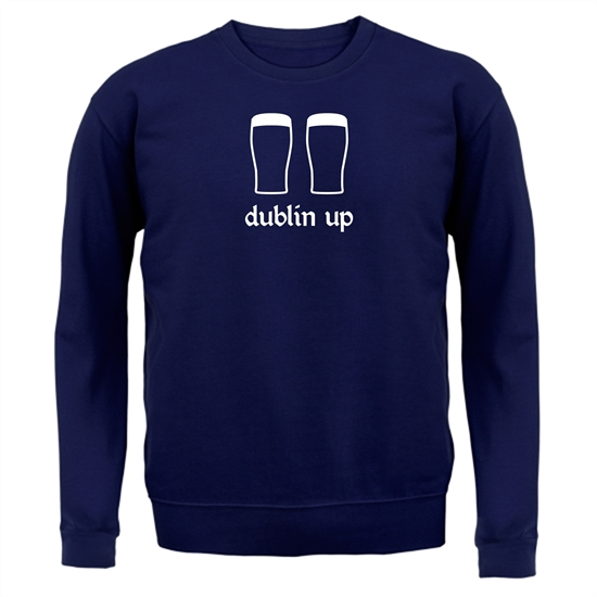 Dublin Up Jumpers
