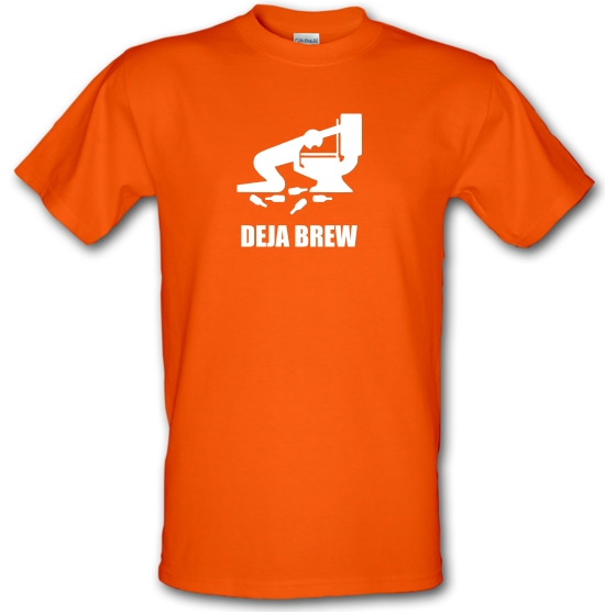 Deja Brew T-Shirts for Kids