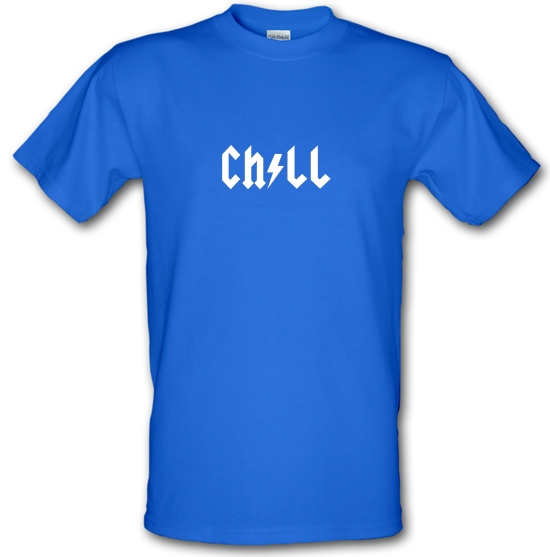 Chill T-Shirts for Kids