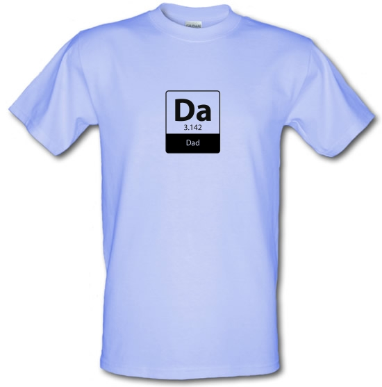Dad Element T-Shirts for Kids