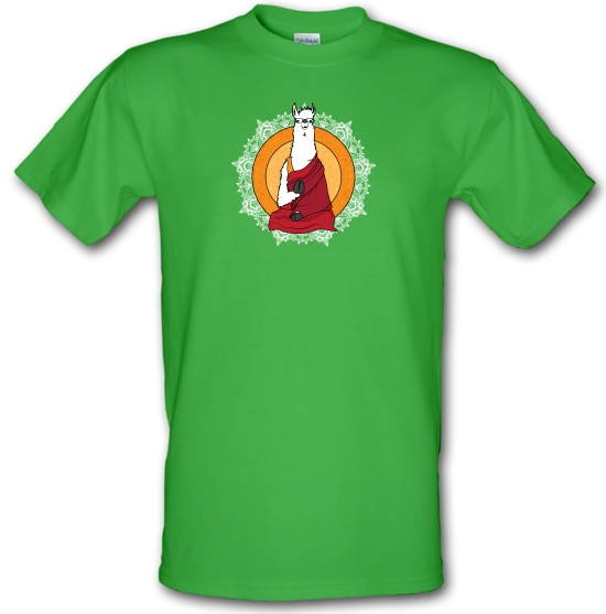 Dalai Llama T-Shirts for Kids