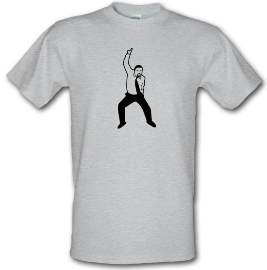 David Brent Dance T-Shirts for Kids