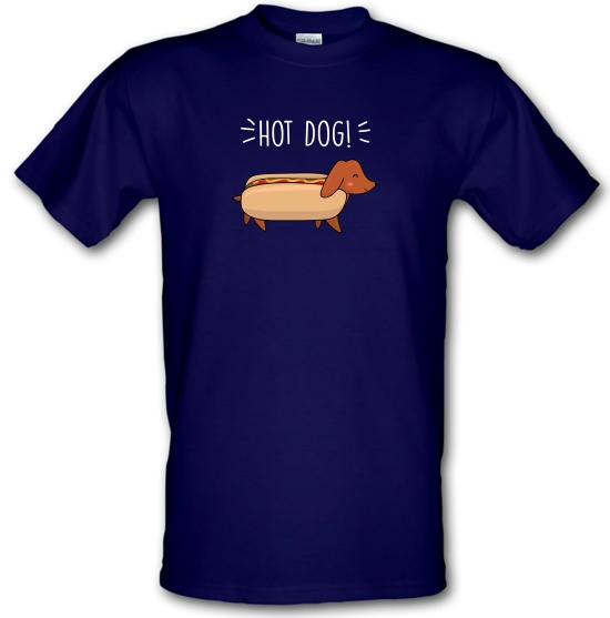 Hot Dog T-Shirts for Kids