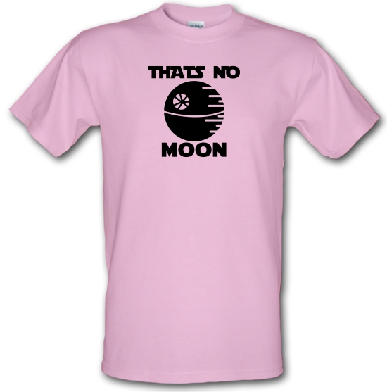 That's No Moon T-Shirts for Kids