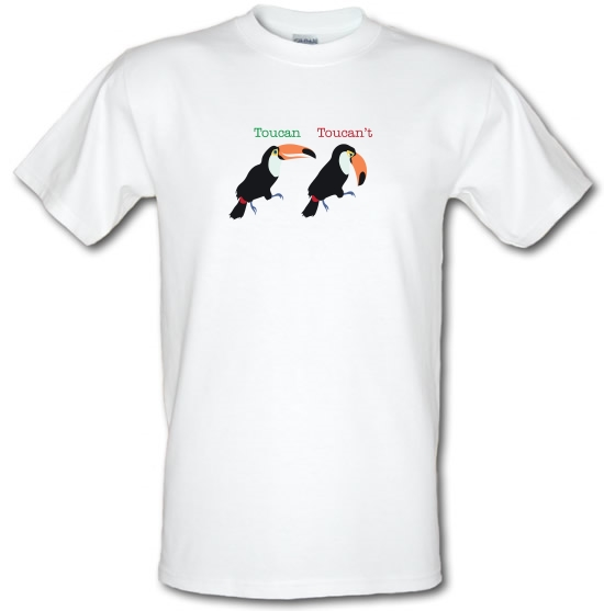 Toucan Toucan't T-Shirts for Kids