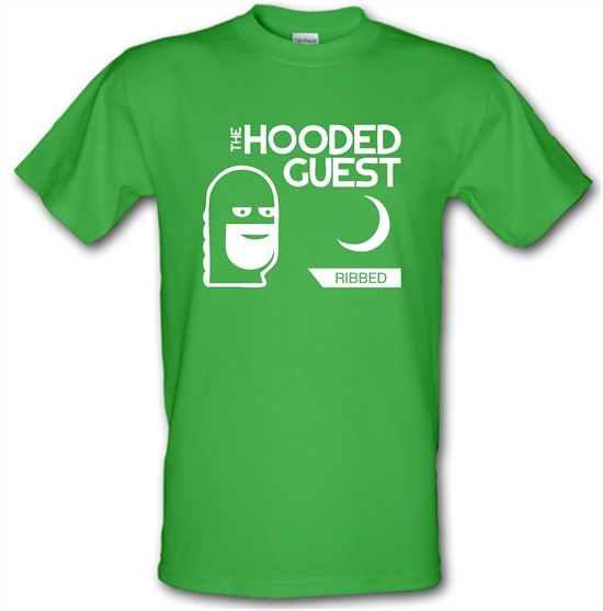 Anchorman 2 - The hooded guest t-shirts