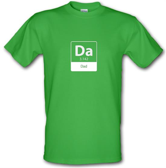 Dad Element t-shirts