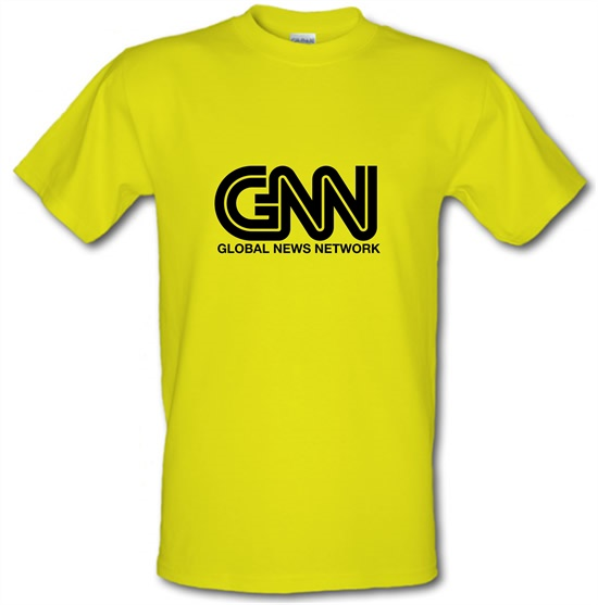 Global News Network - Anchorman 2 t-shirts