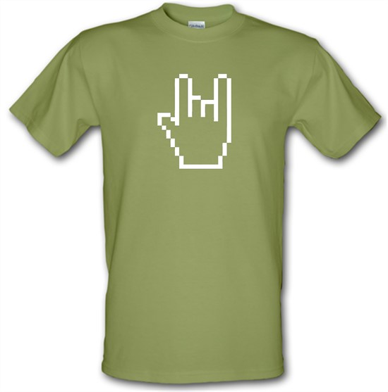 Rock On t-shirts