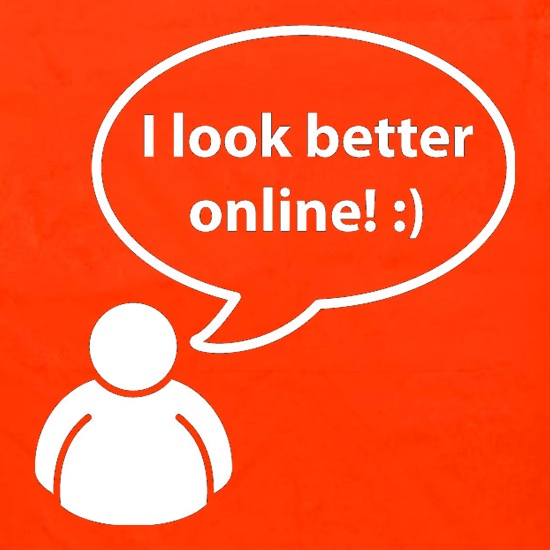 I Look Better Online Apron