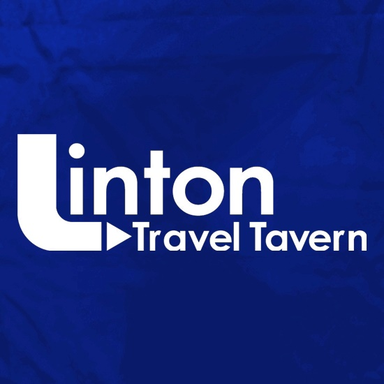 Linton Travel Tavern Apron