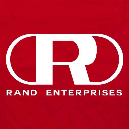 RAND Enterprises Apron