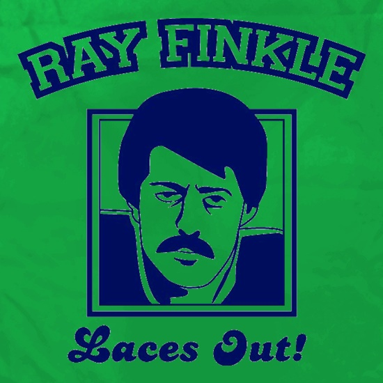 Ray Finkle Apron