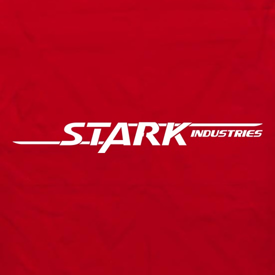 Stark Industries V2 Apron
