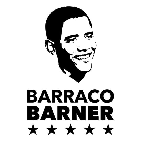 Barraco Barner t-shirts