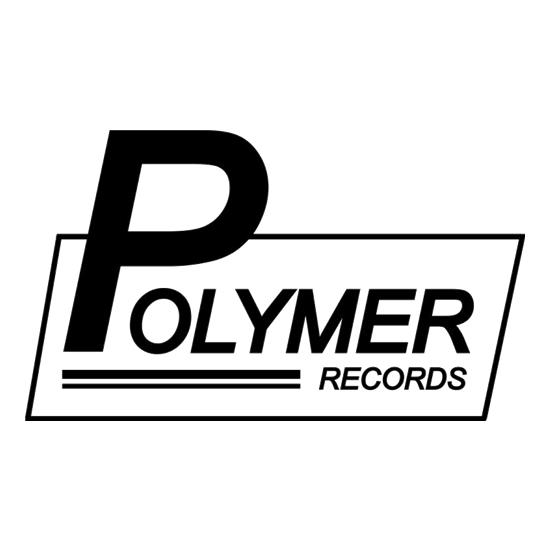 Polymer Records t-shirts
