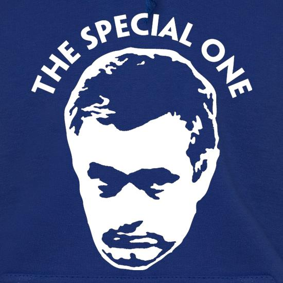 The Special One Hoodies