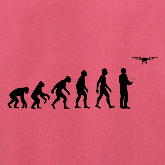Evolution Of Man Droning Jumpers