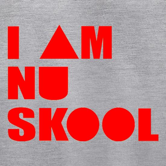I am Nu Skool Jumpers