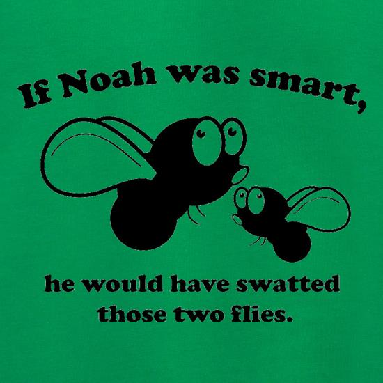 If Noah Was Smart Jumpers