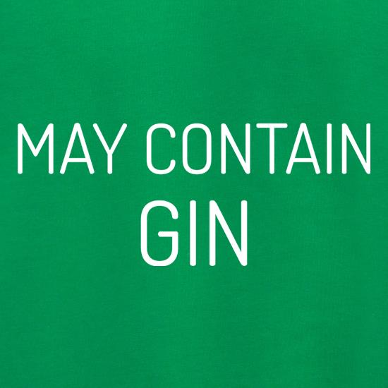May Contain Gin Jumpers