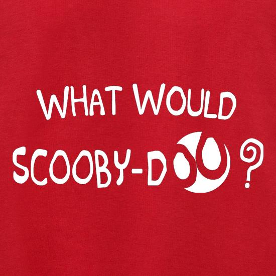 What Would Scooby Doo? Jumpers