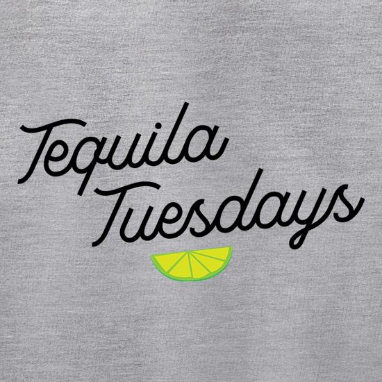 Tequila Tuesdays Jumpers