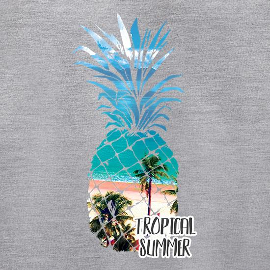 Tropical Summer Jumpers