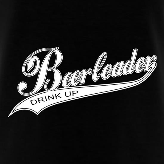 Beerleader Drink Up T-Shirts for Kids