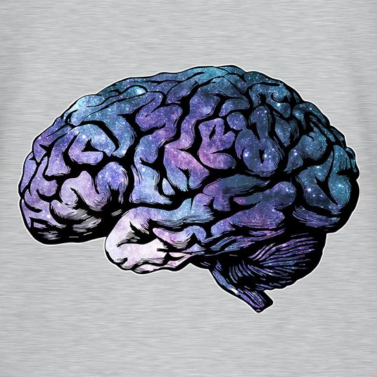 Brain T-Shirts for Kids