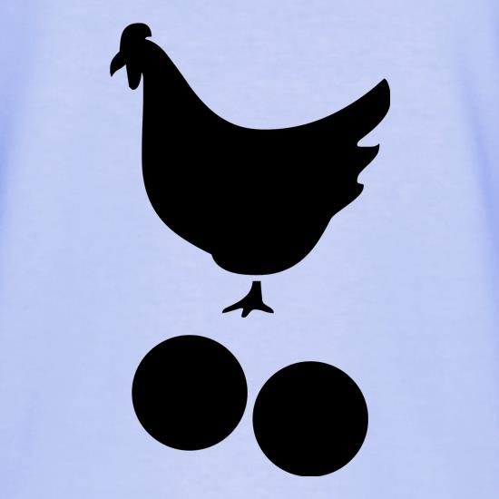 Cock and Balls T-Shirts for Kids