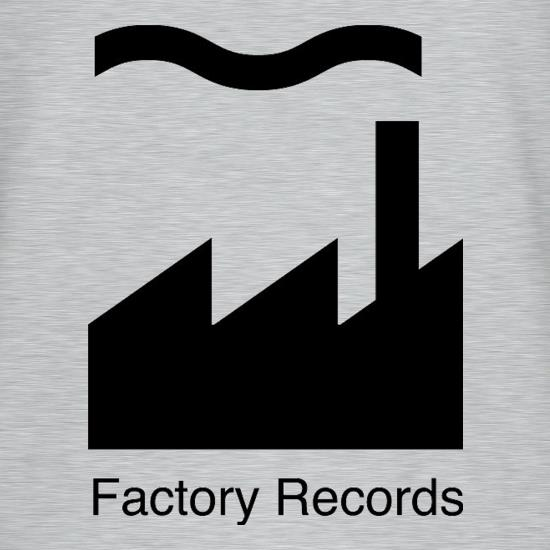 Factory Records T-Shirts for Kids
