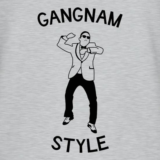 Gangnam Style T-Shirts for Kids