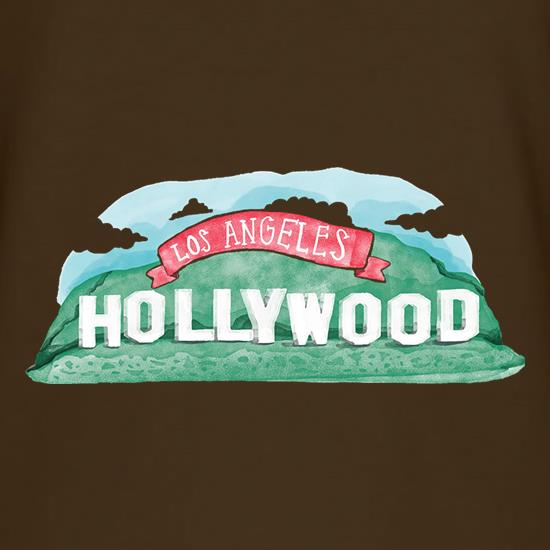 Hollywood T-Shirts for Kids