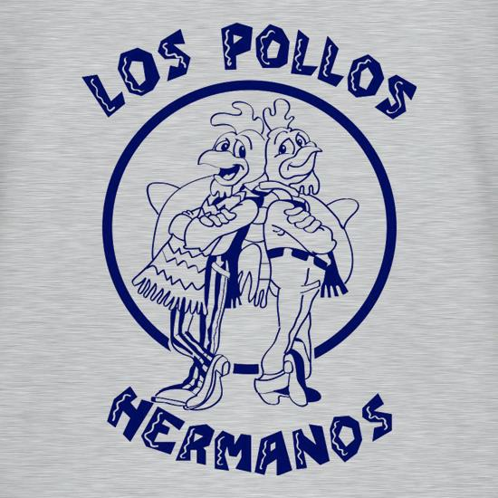 Los Pollos Hermanos T-Shirts for Kids