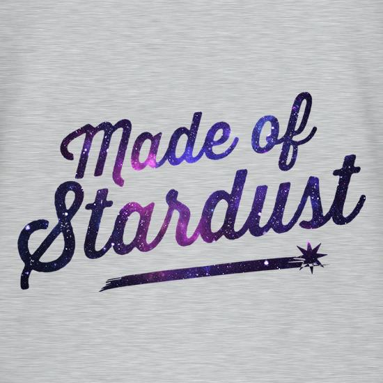 Made Of Stardust T-Shirts for Kids