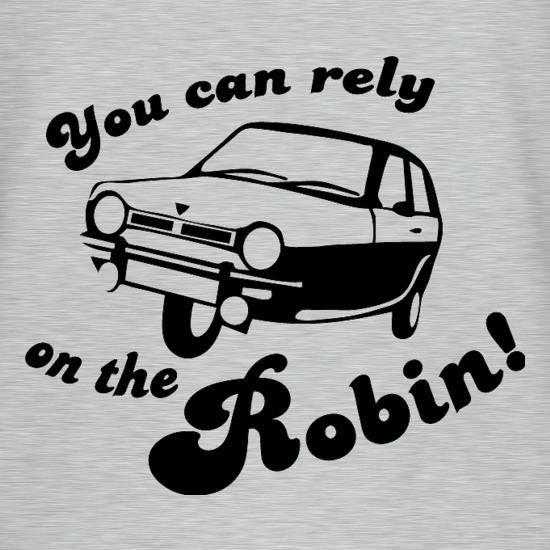 You Can Rely On The Robin T-Shirts for Kids