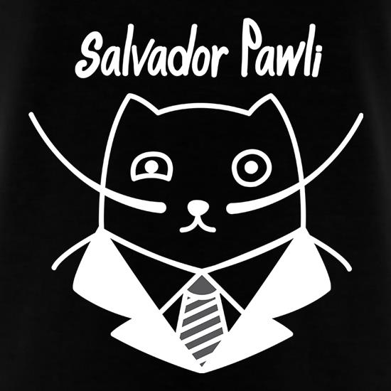 Salvador Pawli T-Shirts for Kids