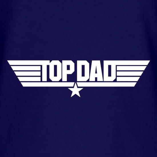 Top Dad T-Shirts for Kids