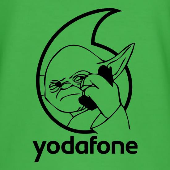 Yodafone t-shirts
