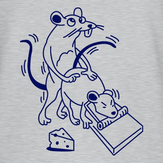 Mousetrap Sex t-shirts