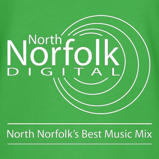 North Norfolk Digital t-shirts